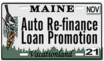 2020 Auto Loan Promotion, Eastmill Federal Credit Union, East Millinocket, Maine